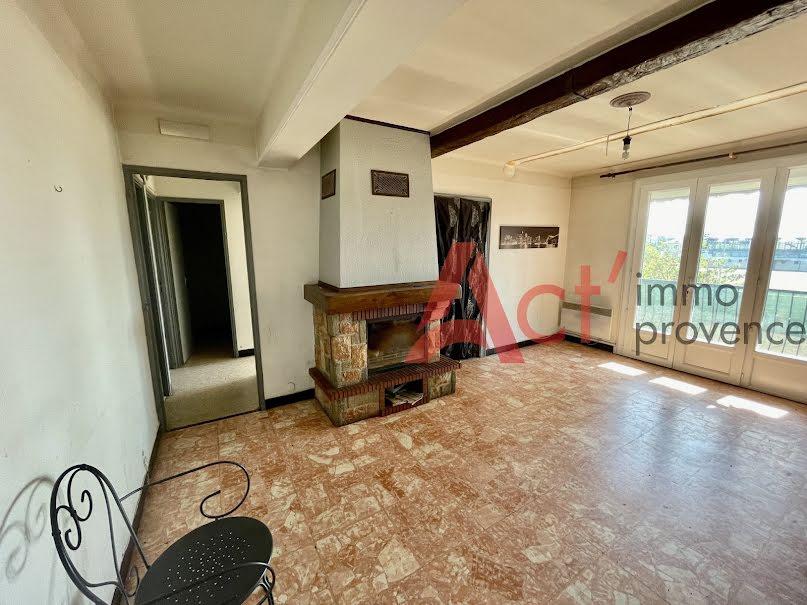 Vente appartement 4 pièces 67.5 m² à Trans-en-Provence (83720), 102 000 €