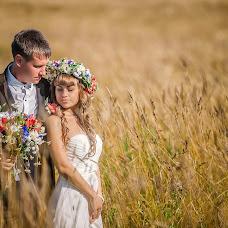 Wedding photographer Denis Konovalov (inno11). Photo of 09.01.2017