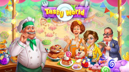 TASTY WORLD: Kitchen tycoon - Burger Cooking game 1.3.59 Pc-softi 24