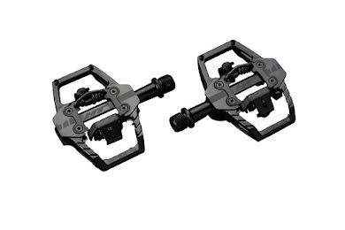 """HT Pedals T1-SX Clipless Pedal: 9/16"""" alternate image 0"""