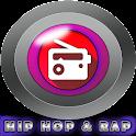 Hip Hop - Rap Radios icon