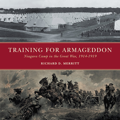 Training For Armageddon cover