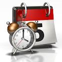 Calendar Snooze (no longer supported) icon