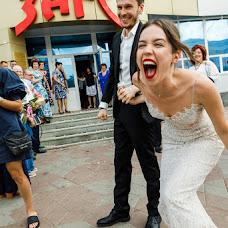 Wedding photographer Anton Kuznecov (AKuznetsov). Photo of 16.08.2018