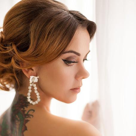 Wedding photographer Natali Ivanova (NNpictures). Photo of 09.08.2016