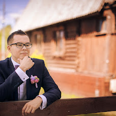 Wedding photographer Olga Leonova (Diagonal). Photo of 20.11.2017