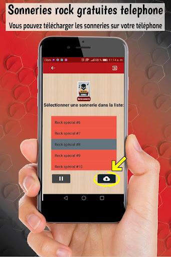 Téléchargements mobile gratuits : sonneries