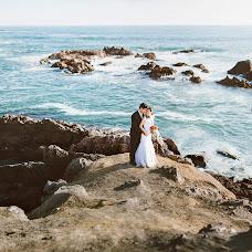 Wedding photographer Hans Rivadeneira (hansandroxes). Photo of 16.03.2016