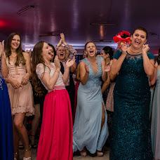 Wedding photographer Daniel Festa (dffotografias). Photo of 18.01.2018