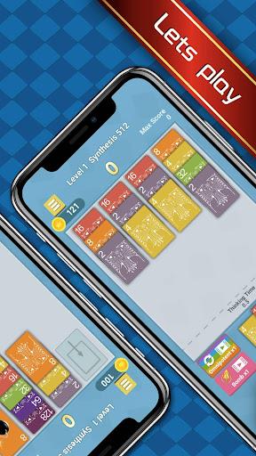 2048:card games  screenshots 6