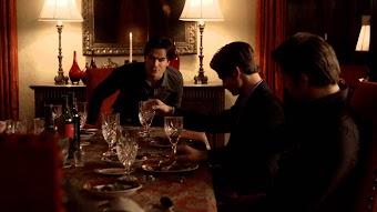 Die Dinnerparty