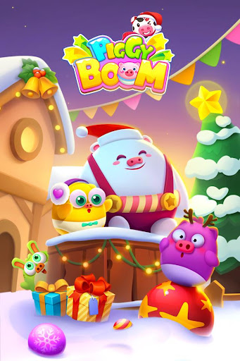 Piggy Boom for PC