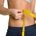 lose weight slim down Quick icon