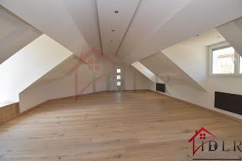 appartement à Jougne (25)