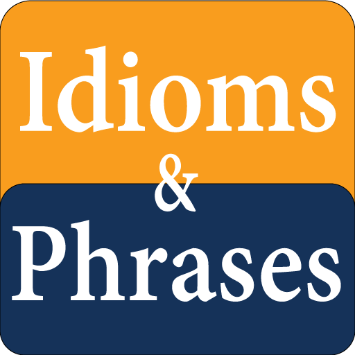 Idioms and Phrases Dictionary - Apps on Google Play
