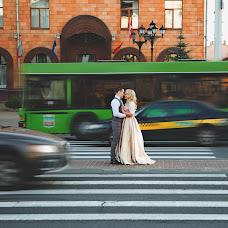 Wedding photographer Olga Volkovec (OlyaV). Photo of 13.07.2017