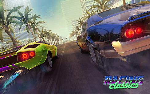 Racing Classics PRO: Drag Race & Real Speed 4