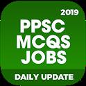 PPSC PCS MCQs Jobs 2019 icon