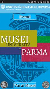 ParmaMusei - náhled