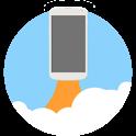 PhotoRocket icon