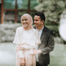 Wedding photographer Rendhi Pramayuga (Rendhi1507). Photo of 08.03.2018