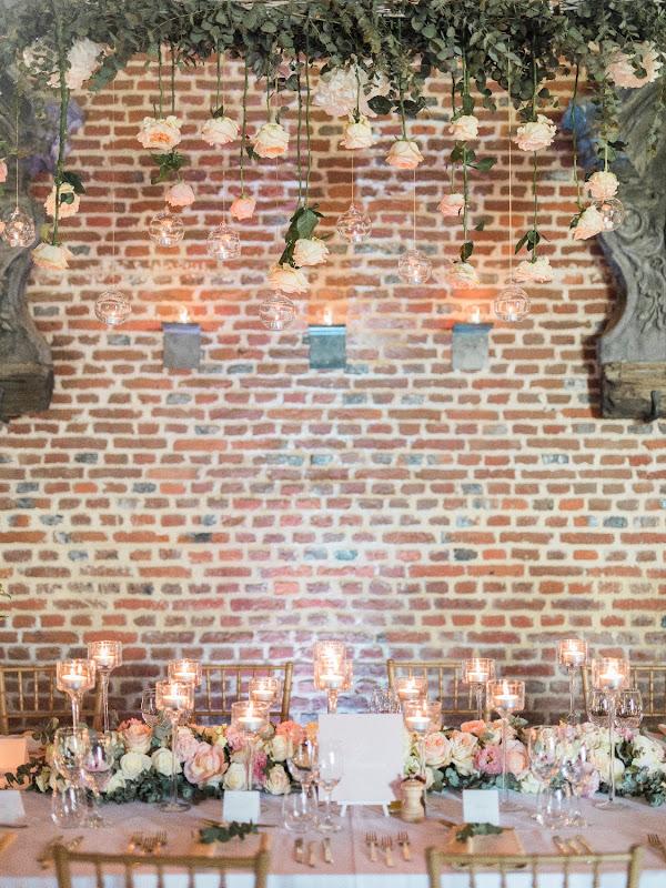 Huwelijk Emily & Lucas - fotocredits: Elisabeth Van Lent Photography