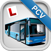 PCV Theory Test UK Pro: Passenger Carrying Vehicle