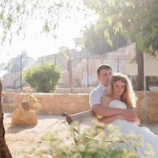 Wedding photographer Aleksandra Malysheva (Iskorka). Photo of 16.10.2017