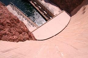 Hoover Dam, Megatron