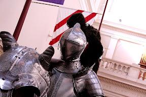 Joust armor