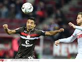 Officiel !  L'ancien joueur d'Anderlecht Sami Allagui signe à Mouscron