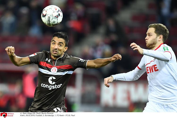 Officieel! Voormalige Anderlecht-aanvaller sluit aan bij bedrijvig Moeskroen