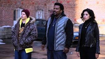 Season 2, Episode 10, The Pontiac Bandit Returns