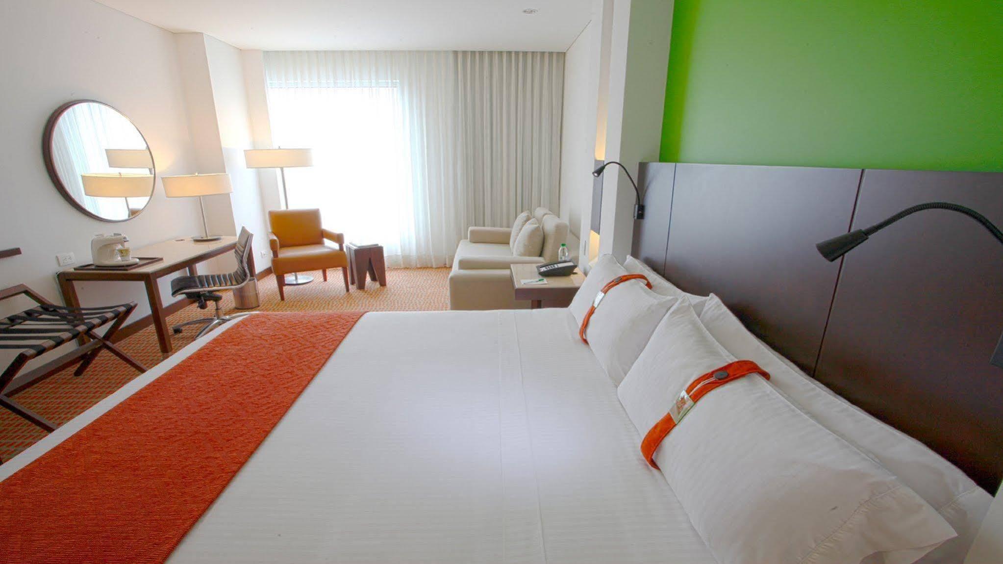 Holiday Inn Bogota Airport