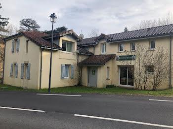 locaux professionels à Eugénie-les-Bains (40)
