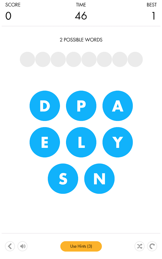 8 Letter Words Android Apps on Google Play