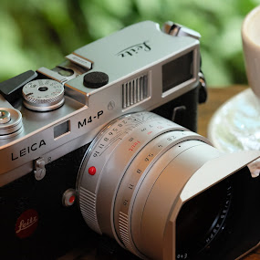 Leica by Beh Heng Long - Artistic Objects Technology Objects ( camera )