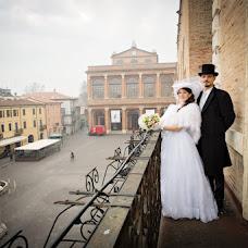 Wedding photographer Evgeniy Kapanelli (Capanelli). Photo of 04.05.2018