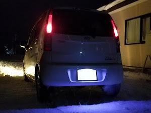 ムーヴ L185S 親車 Lのカスタム事例画像 青森県のタイプゴールドさんの2019年02月09日22:01の投稿