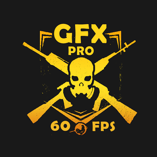 GFX Tool Pro - Game Booster for Battleground 1.9