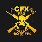 GFX Tool Pro - Game Booster for Battleground 2.1 (Paid)