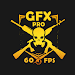 GFX Tool - Game Booster for Battleground icon