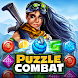 Puzzle Combat: Tactical Matching Action RPG - Androidアプリ