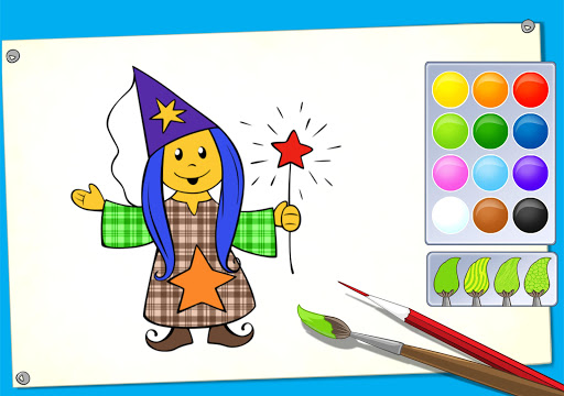 Learn Colors for Toddlers - Educational Kids Game! 1.5.12 screenshots 14