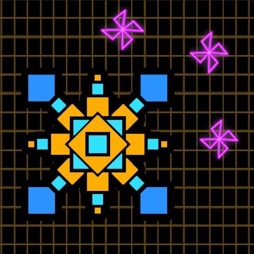 Geometry Rush Dash