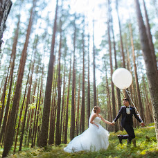 Wedding photographer Marat Kornaukhov (weddingphoto). Photo of 31.07.2016