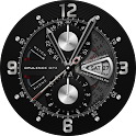Opulence OP3 for Watchmaker icon