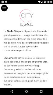 LaPinella City- screenshot thumbnail