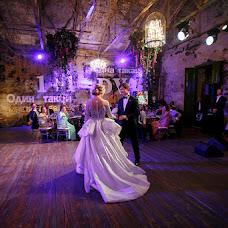 Wedding photographer Ekaterina Belyakova (zyavka). Photo of 02.10.2015