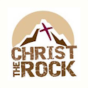 Christ The Rock icon